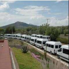 Transportes La Vias LACTEAS