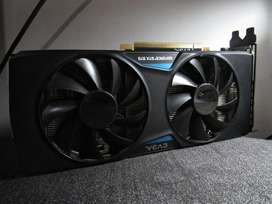 Tarjeta Gráfica Evga Geforce Gtx 970 4gb