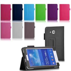 Book Cover Galaxy Tab 3 7.0 P3200 / P3210 Colores