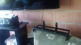 Base frontal tv 55 pulgadas