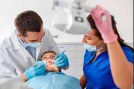 CALI odontólogo con experiencia