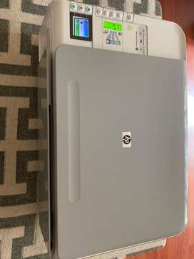 Vendo impresora/scanner HP Photosmart C4280