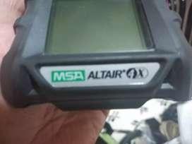 Detector mutigas msa altair x4