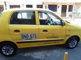 vendo taxi individual