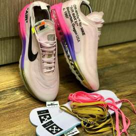 Tenis Nike Air Max 95 Off White