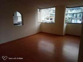 Alquiler Departamento al norte de Quito