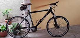 Bicicleta mountain-bike zoom