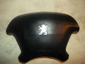 airbag de volante original de peugeot 406 sv modelo 2000 fase 2