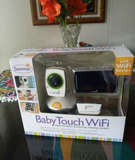 Video monitor para bebé