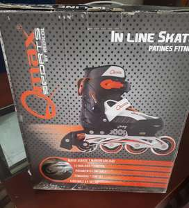 Patines Fitness