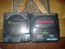 Consolas de juegos family