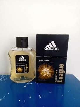 Perfume Adidas Victory League Eau De Toilette Spray 100ml