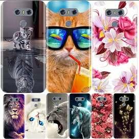 Case LG G6/LG G6+
