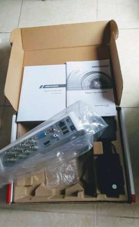 DVR HIKVISION TURBO HD7100 series