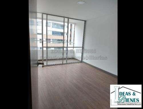 Apartamento En Venta La Estrella Sector Suramerica: Código 846609 0