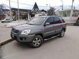Kia sportage full 4x4 2009