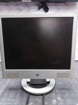 Monitor hp 15