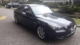 BMW 550I SECURITY BLINDADO EN ORIGEN RB3
