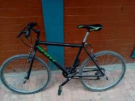 Se vende bicleta barata! Y en buen estado