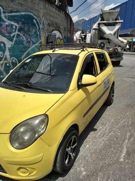Vendo taxi Kia Picanto Melo