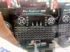 Teclado para Pantalla Wireless Bluetooth