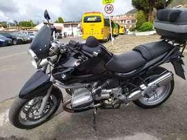 Moto BMW -R 1150 C.C.