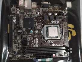 Procesador i3 de cuarta generación