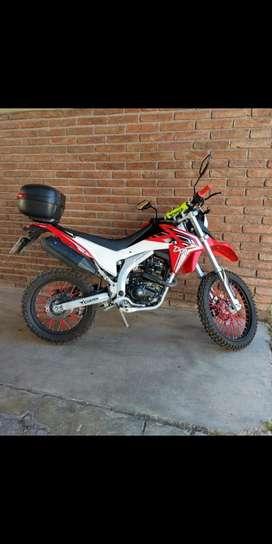 Vendo Corven Txr 250