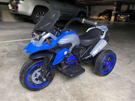Moto Prinsel Electrica