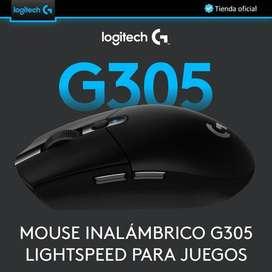 Logitech G G305 LIGHTSPEED