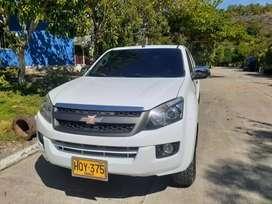 Chevrolet Dmax 2015 4x4