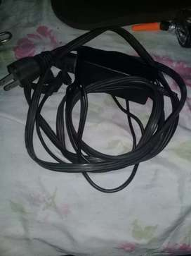 Vendo cargador HP original