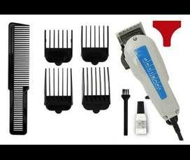 Maquina peluquera
