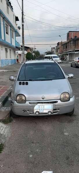 Twingo modelo 2005