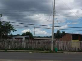 Venta de terreno portviejo colon