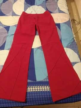 Pantalón Oxford 38