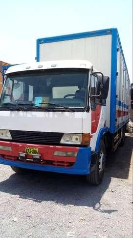 camión de carga en venta