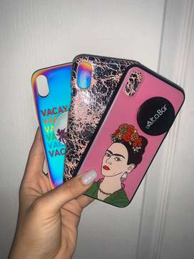 Covers iphone xs/x