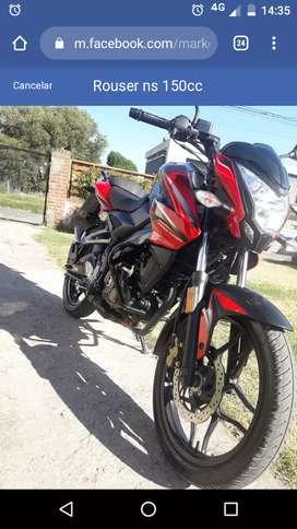 Vendo o permuto por auto ,tomo moto hasta el 50%