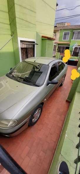 Renault megane en excelente estado