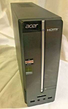 Torre Acer Core i5