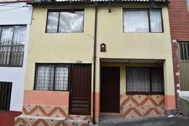 Casa con Renta en la Enea Cerca a Universidad Nacional