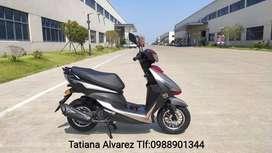 MOTO  OM-125D  OFERTA  CHIMASA S.A.
