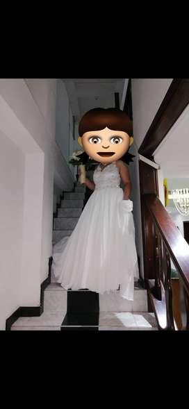Venta de vestido de novia