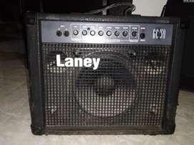 Amplificador para bajo electrico
