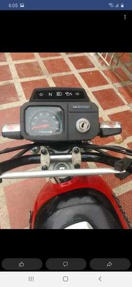 Ax 100 modelo 2007