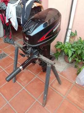 Motor hidea 9.9 2t mod.2013