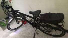 Bicicleta eléctrica Starker Urban