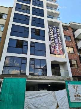 Vendo Apartamento Nuevo, en el Norte de Armenia junto al Portal del Quindío. Aplican Auxilio del Gobierno