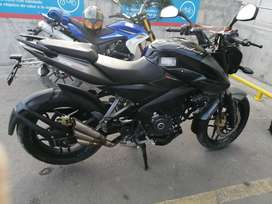 Vendo Moto NS200FI PULSAR